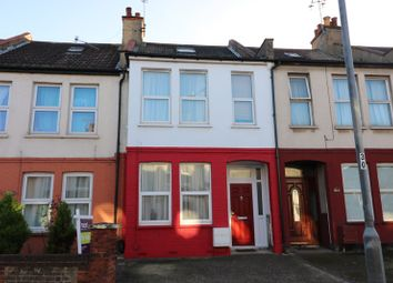 Thumbnail 5 bed terraced house for sale in Fairfax Drive, Westcliff-On-Sea