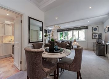 Thumbnail 3 bed property to rent in Frognal, Hampstead, London