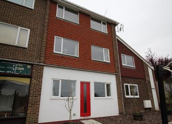 Thumbnail 3 bed flat to rent in Windsor Way, Polegate