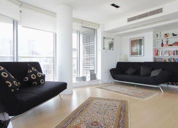 Thumbnail 3 bedroom flat to rent in New Providence Wharf, 1 Fairmount Avenue, Canary Wharf