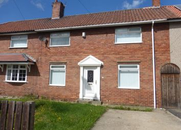 3 bed terraced house for sale in Central Avenue, Billingham TS23