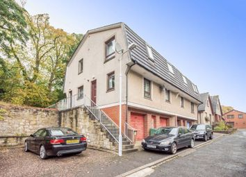 Thumbnail 2 bed flat for sale in Broomhead Park, Dunfermline