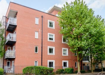 Thumbnail 1 bed flat for sale in Nexus Court, 10 Kirkdale Road, London