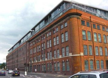 Thumbnail 2 bed flat for sale in The Hicking Building, Queens Road, Nottingham
