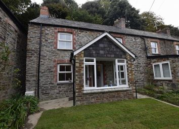 Thumbnail 3 bed end terrace house to rent in Little Petherick, Wadebridge