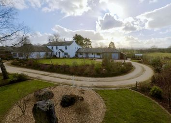 Thumbnail 4 bed detached house for sale in Pottery House, Clifton Dykes, Penrith