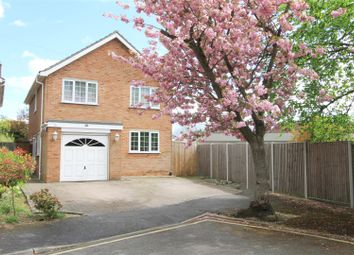 4 bed detached house for sale in Gilbey Close, Ickenham UB10