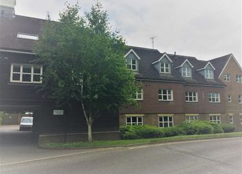 Thumbnail 2 bed flat to rent in Kitsbridge House, Crawley, West Sussex