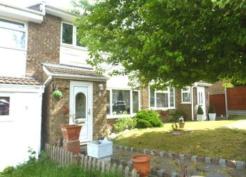 Thumbnail 3 bedroom terraced house for sale in Scott Close, Royston