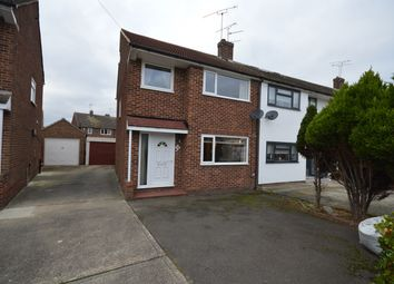 3 bed property for sale in Lucas Avenue, Chelmsford CM2