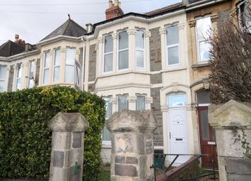 Thumbnail 4 bed terraced house to rent in Overndale Road, Downend, Bristol