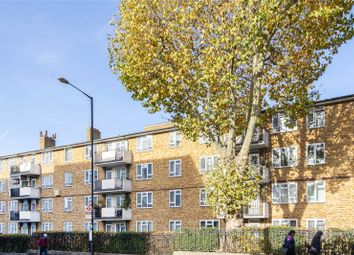 Thumbnail 2 bed flat for sale in Banister House, Homerton High Street, London