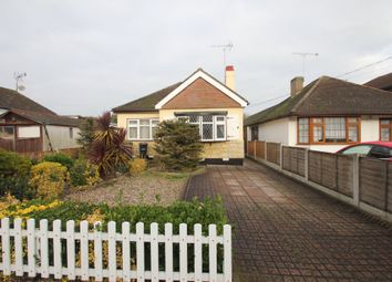 Thumbnail 2 bed detached bungalow for sale in Albert Road, Ashingdon, Rochford