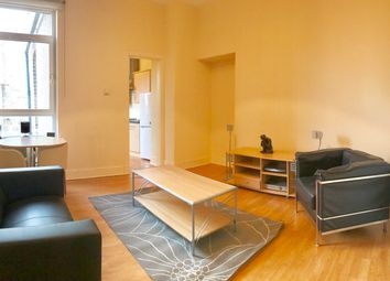 Thumbnail 1 bed flat to rent in Elmbank Terrace, Aberdeen