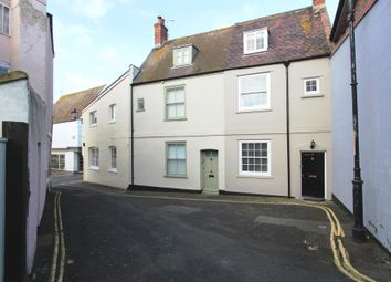 Thumbnail 3 bed terraced house for sale in Chapel Street, Deal