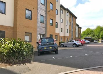 Thumbnail 2 bedroom flat for sale in Weavers Mill Close, St. George, Bristol