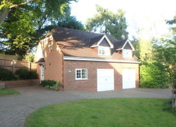 Thumbnail 1 bed detached house to rent in Firs Path, Leighton Buzzard