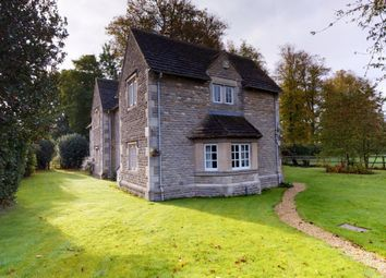 Thumbnail 4 bed detached house for sale in Marston Hill, Meysey Hampton, Gloucestershire