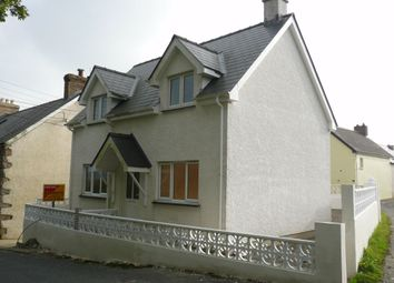 Thumbnail 3 bed detached house for sale in Ty Gwyn, Hermon, Glogue, Pembrokeshire