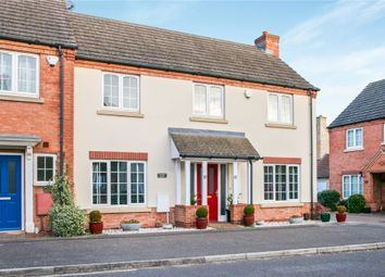 Thumbnail 4 bed end terrace house for sale in Honeymead Road, Wimblington, March