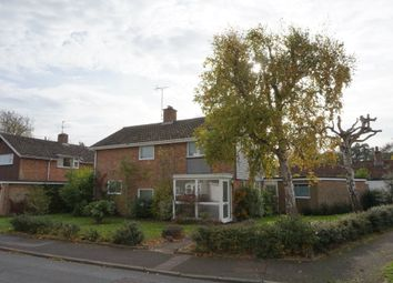 Thumbnail 4 bed detached house for sale in Chaplin Road, East Bergholt, Colchester, Suffolk