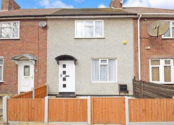 Thumbnail 3 bed terraced house for sale in Dagenham Avenue, Dagenham, Essex