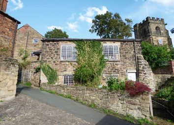Thumbnail 3 bed detached house for sale in The Old Grammar School, Wrexham, Clwyd