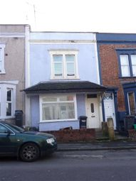 Thumbnail 1 bedroom terraced house to rent in Fraser Street - Windmill Hill, Windmill Hill, Bristol