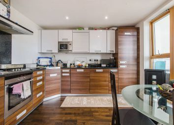 Thumbnail 2 bed flat for sale in Denford Street, East Greenwich, London
