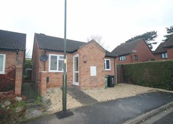 Thumbnail 2 bed detached bungalow for sale in Newlands Court, Foley Road, Newent