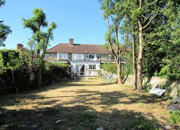 3 bed terraced house for sale in Adderley Road, Harrow Weald HA3