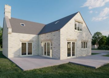 Thumbnail 4 bed detached house for sale in The Causeway, Thorney, Peterborough