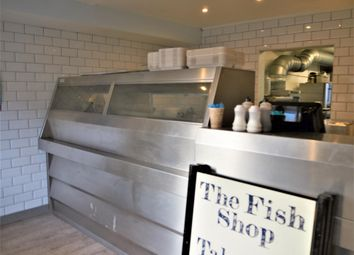 Thumbnail Leisure/hospitality for sale in Fish & Chips BD23, Gargrave, North Yorkshire
