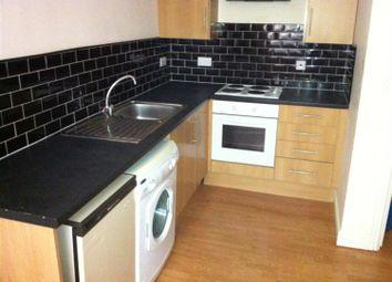 Thumbnail 1 bedroom flat for sale in Upper Miller Gate, Bradford