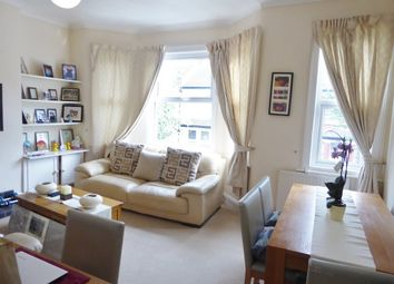 Thumbnail 2 bed flat for sale in Pitcairn Road, Tooting Borders