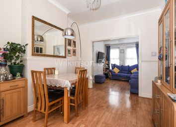 Thumbnail 3 bedroom terraced house for sale in Westbeech Road, Harringay, Wood Green