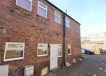 Thumbnail 2 bed end terrace house for sale in Reginald Street, Luton, Bedfordshire