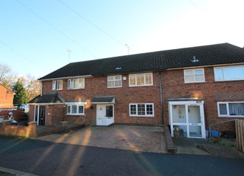 Thumbnail 3 bed terraced house for sale in Chertsey Rise, Stevenage