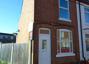 Thumbnail 3 bedroom terraced house to rent in Prince Street, Walsall