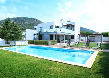 Thumbnail 5 bed villa for sale in Sa Carroca, Ibiza Town, Ibiza, Balearic Islands, Spain