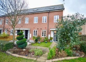 Thumbnail 3 bed end terrace house for sale in Wood Grove, Silver End, Witham