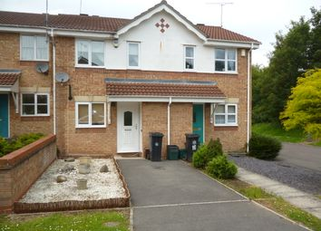 Thumbnail 2 bedroom terraced house to rent in Birchwood Court, St Annes, Bristol
