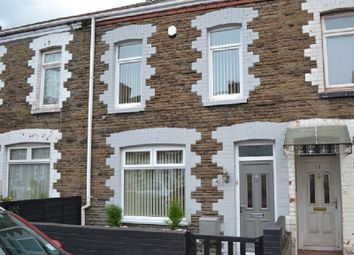 3 bed terraced house for sale in Mansel Street, Port Talbot, Neath Port Talbot. SA13