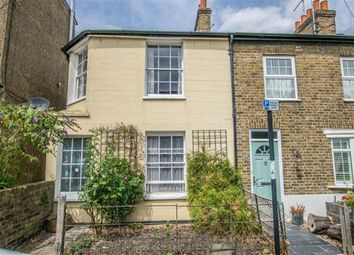 Thumbnail 2 bed end terrace house for sale in Talbot Street, Hertford, Herts
