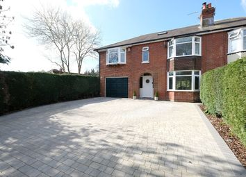 Thumbnail 4 bed semi-detached house for sale in Old Magazine Close, Marchwood