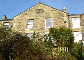 Thumbnail 2 bed terraced house to rent in Birchvale Terrace, Birch Vale, High Peak