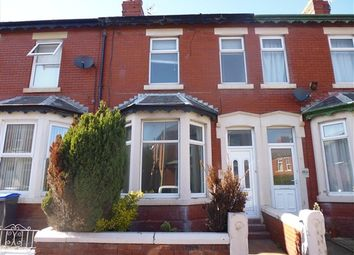 Thumbnail 4 bedroom property for sale in Granville Road, Blackpool