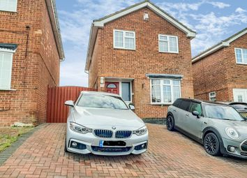 3 bed detached house for sale in Ripple Field, Freshbrook, Swindon SN5