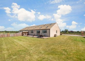 Thumbnail 4 bed barn conversion for sale in Carthorpe, Bedale
