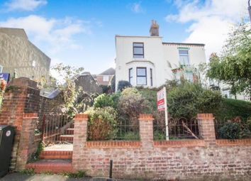 Thumbnail 3 bedroom semi-detached house for sale in Harcourt Street, Luton, Bedfordshire
